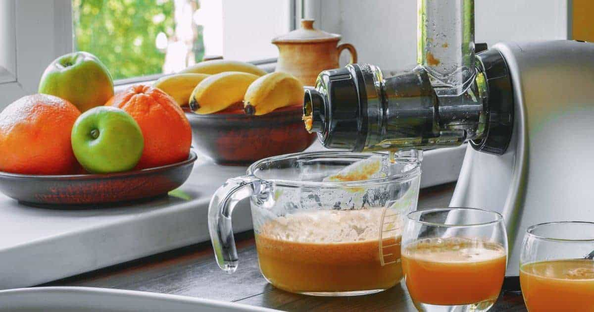 Ultimate Guide: Best Cold Press Juicer, Australia 2020