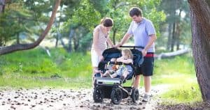 Ultimate Guide: What Is The Best Double Pram, Australia 2021