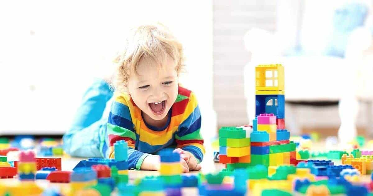 Ultimate Guide: Best Toys for 2 Year Olds, Australia 2020