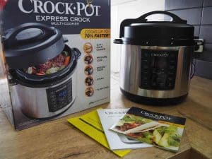 Crock-Pot Express Review