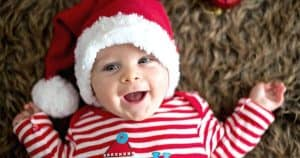 How to Prepare for Your Baby's First Christmas
