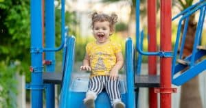 8 Best Outdoor Toys for Toddlers
