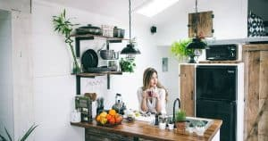 Eco-Friendly Kitchen Swaps
