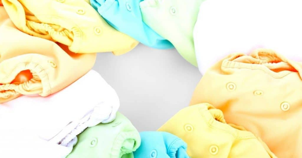 an image of baby clothes