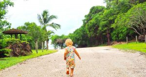 Encourage Independence In Toddlers With These Everyday Tasks