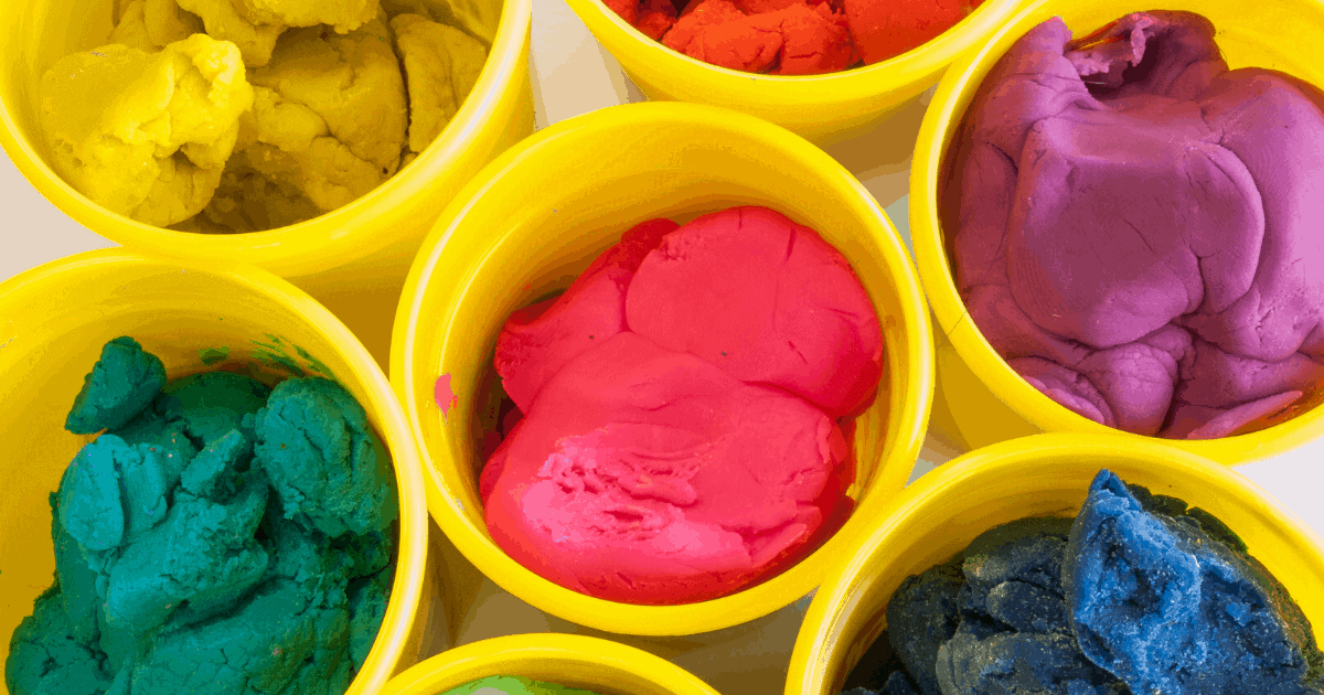 Fun Scented Play Dough Recipes For Kids