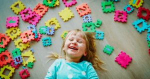 What are the Benefits of Puzzles for Toddlers Development?