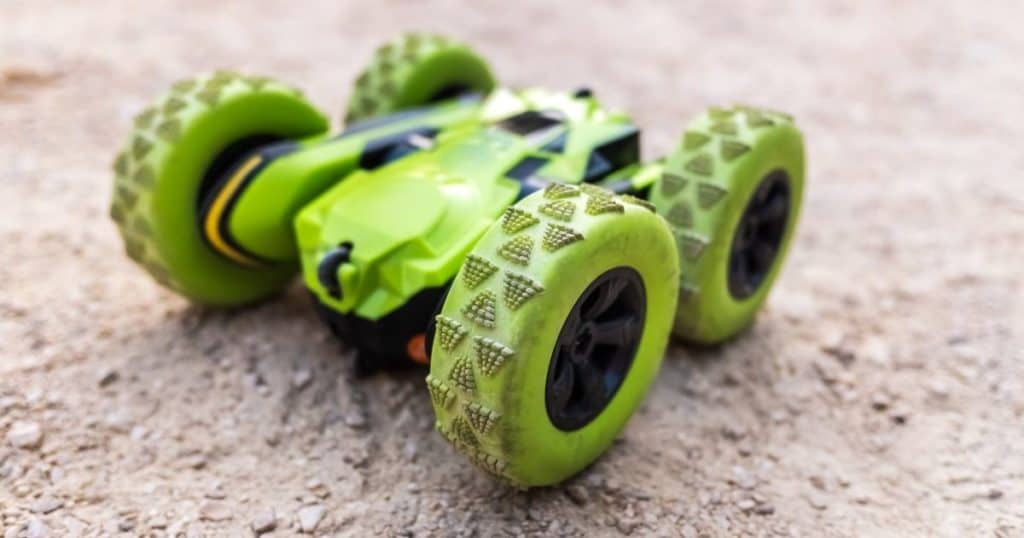 one of the best remote control cars for kids
