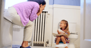 Toilet Training Tips for Toddlers
