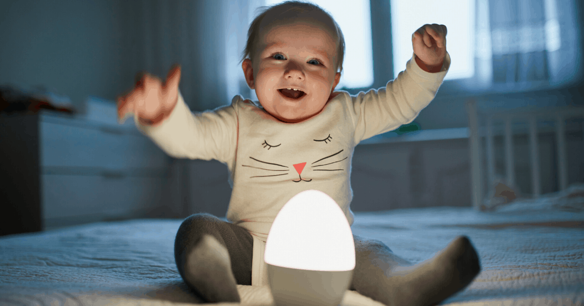 Finding The Best Baby Night Light, Australia And Best Night Light For Toddlers