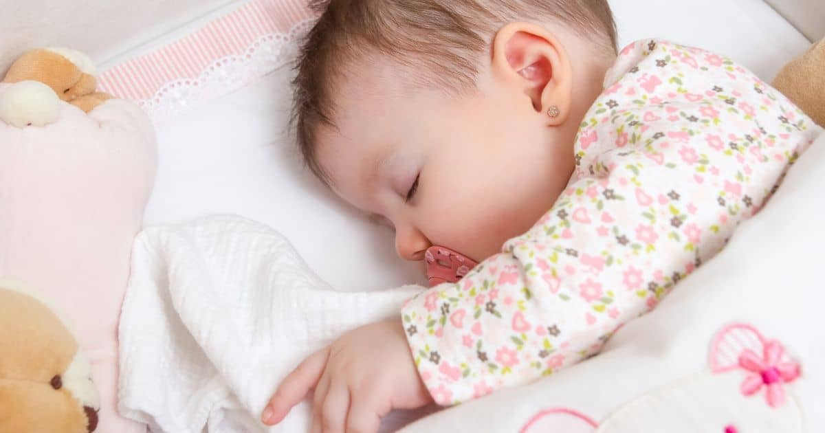How To Find The Best Baby Comforter, Australia, For Your Baby