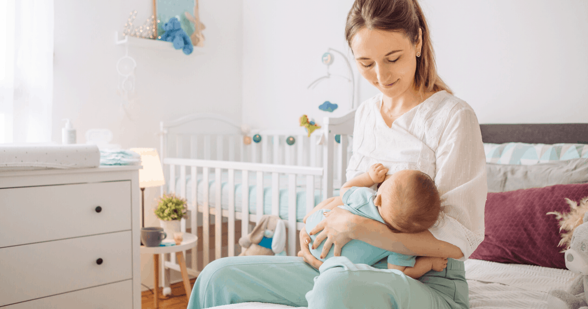 Breastfeeding Essentials Every New Mum Needs