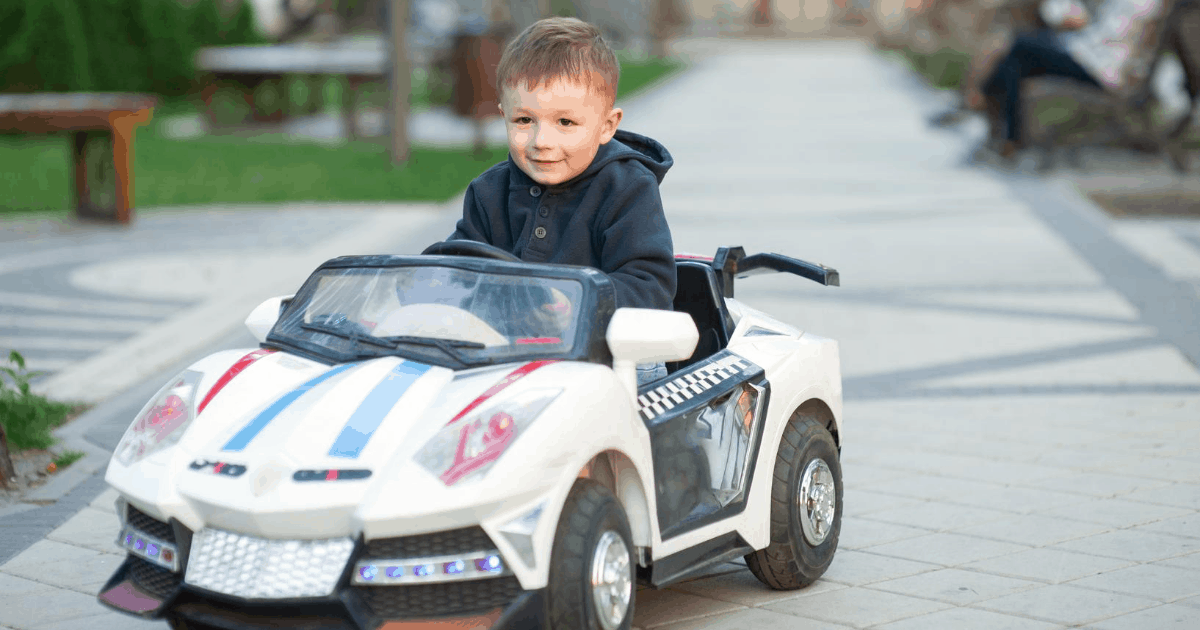 Ultimate Guide: The Best Ride On Car For Kids, Australia 2020?