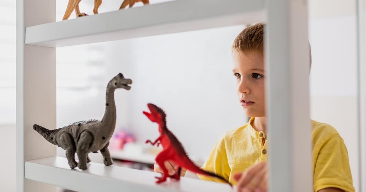 How To Find The Best Dinosaur Toys For Kids And Why You Should!