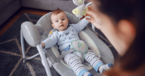 Find The Best Baby Bouncer Australia Has (Or Baby Swing Or Baby Rocker)