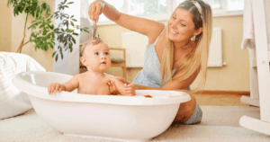 What Is The Best Baby Bath, Australia 2021?