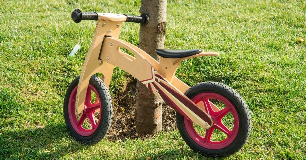 Finding The Best Balance Bike, Australia 2021!