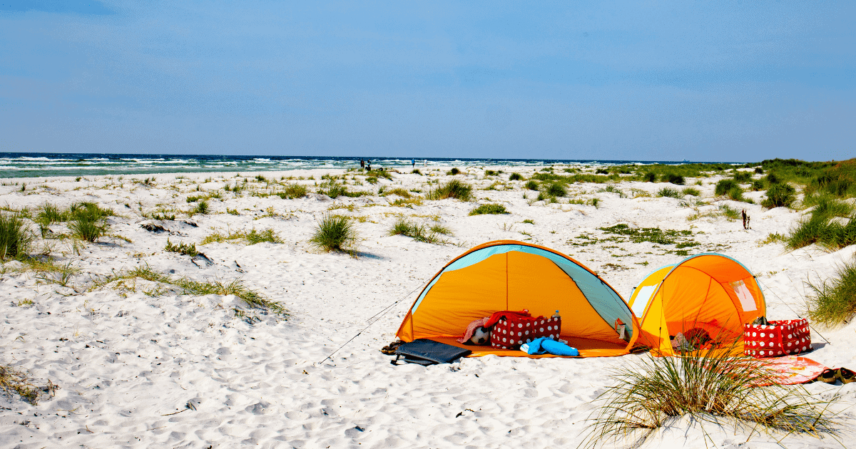 The Ultimate Guide To The Best Beach Tent Australia 2021