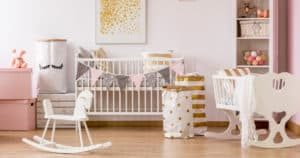 Finding The Best Baby Nursery Furniture Packages Australia