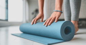 Find The Best Yoga Mat Australia For Your Needs!