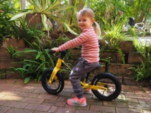 Hornit AIRO Balance Bike Review – Our New Favourite Toy!!