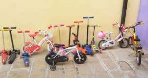 Balance Bikes vs Scooters Vs Pedal Bikes: Which Is Best For Your Child?